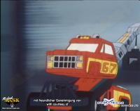 M.A.S.K. cartoon - Screenshot - Cliffhanger 217