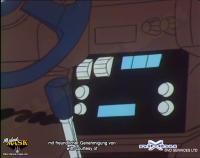 M.A.S.K. cartoon - Screenshot - Cliffhanger 168
