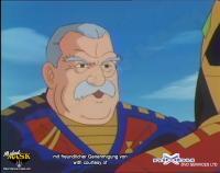 M.A.S.K. cartoon - Screenshot - Cliffhanger 130
