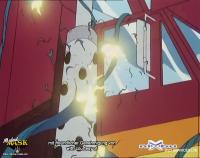 M.A.S.K. cartoon - Screenshot - Rhino 25_14