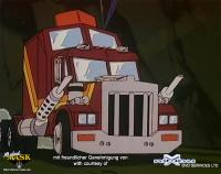 M.A.S.K. cartoon - Screenshot - Rhino 03_06
