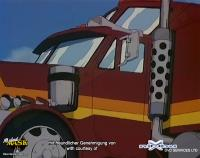 M.A.S.K. cartoon - Screenshot - Rhino 04_14