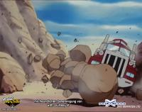 M.A.S.K. cartoon - Screenshot - Rhino 15_07