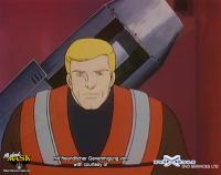 M.A.S.K. cartoon - Screenshot - Rhino 04_12