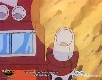 M.A.S.K. cartoon - Screenshot - Rhino 05_19