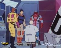M.A.S.K. cartoon - Screenshot - Rhino 25_23