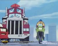M.A.S.K. cartoon - Screenshot - Rhino 25_28