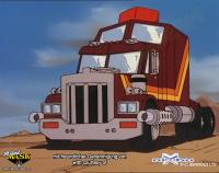 M.A.S.K. cartoon - Screenshot - Rhino 07_23