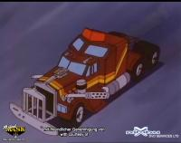 M.A.S.K. cartoon - Screenshot - Rhino 62_04