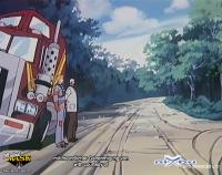 M.A.S.K. cartoon - Screenshot - Rhino 08_18