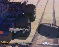 M.A.S.K. cartoon - Screenshot - Rhino 08_15