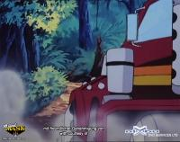 M.A.S.K. cartoon - Screenshot - Rhino 15_04