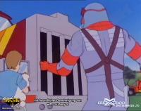 M.A.S.K. cartoon - Screenshot - Rhino 54_06