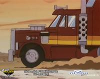 M.A.S.K. cartoon - Screenshot - Rhino 03_03