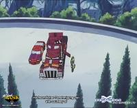 M.A.S.K. cartoon - Screenshot - Rhino 25_22