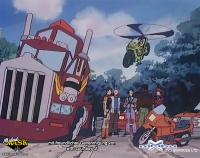 M.A.S.K. cartoon - Screenshot - Rhino 08_06