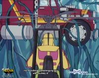 M.A.S.K. cartoon - Screenshot - Rhino 25_10