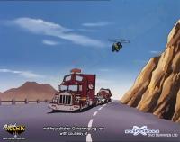 M.A.S.K. cartoon - Screenshot - Rhino 07_06