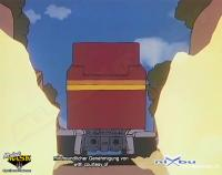 M.A.S.K. cartoon - Screenshot - Rhino 05_23
