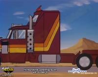 M.A.S.K. cartoon - Screenshot - Rhino 05_05