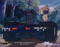 M.A.S.K. cartoon - Screenshot - Rhino 08_12