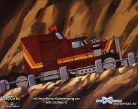 M.A.S.K. cartoon - Screenshot - Rhino 07_05
