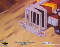 M.A.S.K. cartoon - Screenshot - Rhino 10_10