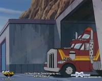 M.A.S.K. cartoon - Screenshot - Rhino 04_04
