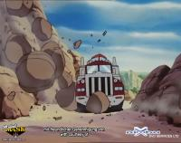 M.A.S.K. cartoon - Screenshot - Rhino 15_06