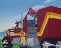 M.A.S.K. cartoon - Screenshot - Rhino 25_34