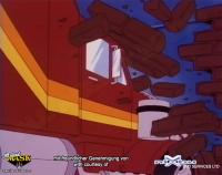 M.A.S.K. cartoon - Screenshot - Rhino 29_19