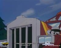 M.A.S.K. cartoon - Screenshot - Rhino 04_06