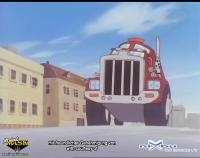 M.A.S.K. cartoon - Screenshot - Rhino 62_01