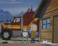 M.A.S.K. cartoon - Screenshot - Rhino 04_09