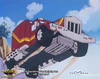 M.A.S.K. cartoon - Screenshot - Rhino 05_24