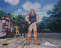 M.A.S.K. cartoon - Screenshot - Rhino 08_19