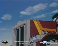 M.A.S.K. cartoon - Screenshot - Rhino 04_13