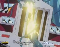 M.A.S.K. cartoon - Screenshot - Rhino 25_12