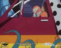 M.A.S.K. cartoon - Screenshot - Rhino 25_07