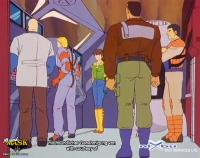 M.A.S.K. cartoon - Screenshot - Rhino 10_18