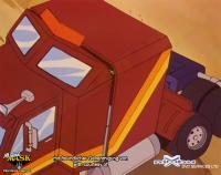 M.A.S.K. cartoon - Screenshot - Rhino 10_23