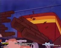 M.A.S.K. cartoon - Screenshot - Rhino 29_20