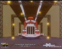 M.A.S.K. cartoon - Screenshot - Rhino 62_09