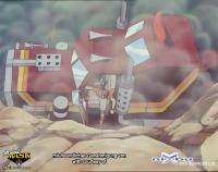 M.A.S.K. cartoon - Screenshot - Rhino 15_08