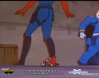 M.A.S.K. cartoon - Screenshot - Rhino 62_15