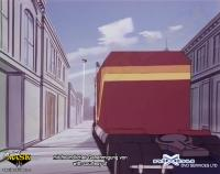 M.A.S.K. cartoon - Screenshot - Rhino 16_08