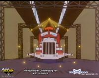 M.A.S.K. cartoon - Screenshot - Rhino 62_10