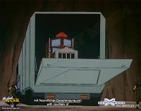M.A.S.K. cartoon - Screenshot - Rhino 04_18