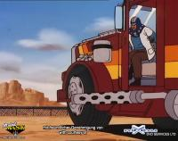 M.A.S.K. cartoon - Screenshot - Rhino 07_29