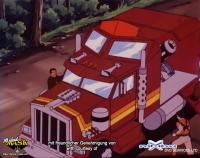 M.A.S.K. cartoon - Screenshot - Rhino 29_03
